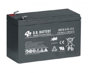 Аккумуляторная батарея BB BPS 10-12