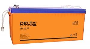 Аккумуляторная батарея Delta HRL 12-180