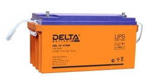 Аккумуляторная батарея Delta HRL 12-370W