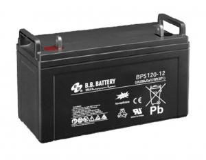 Аккумуляторная батарея BB BPS 120-12