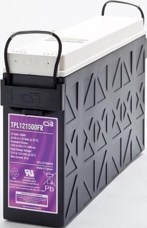 Аккумуляторная батарея CSB TPL 121500A