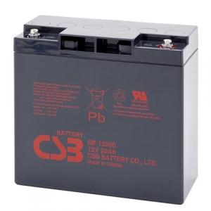 Аккумуляторная батарея CSB GP 12200