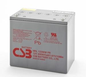 Аккумуляторная батарея CSB HRL 12200 W