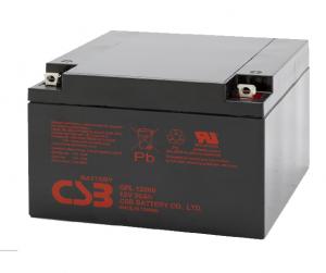 Аккумуляторная батарея CSB GPL 12260