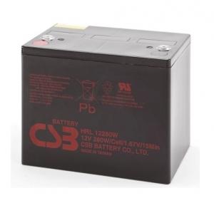 Аккумуляторная батарея CSB HRL 12280 W