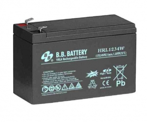 Аккумуляторная батарея BB HR 1234W