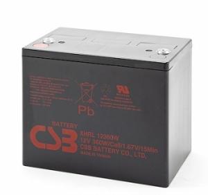 Аккумуляторная батарея CSB XHRL 12360
