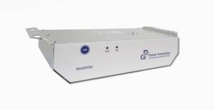 Инвертор напряжения преобразователь 24/220 BIR INVW T 125S