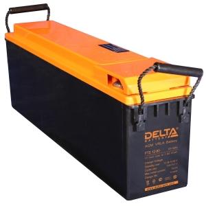 Аккумуляторная батарея Delta FTS 12-80