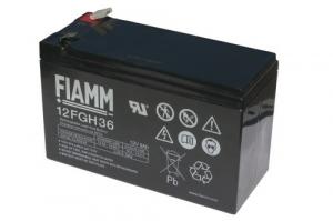 Аккумуляторная батарея 12В 9 Ач FIAMM FGH series