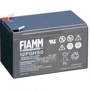 Аккумуляторная батарея 12В 12 Ач FIAMM FGH series