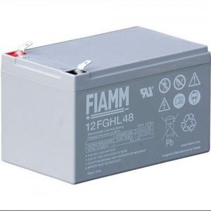 Аккумуляторная батарея 12В 12 Ач FIAMM FGHL series