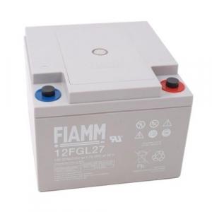 Аккумуляторная батарея 12В 27 Ач FIAMM FGL series