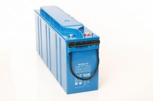 Аккумуляторная батарея 12В 100 Ач FIAMM FIT