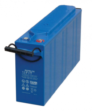 Аккумуляторная батарея 12В 101 Ач FIAMM FIT