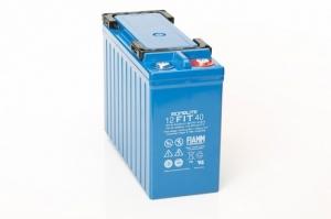 Аккумуляторная батарея 12В 40 Ач FIAMM FIT