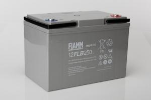 Аккумуляторная батарея 12В 70 Ач FIAMM FLB
