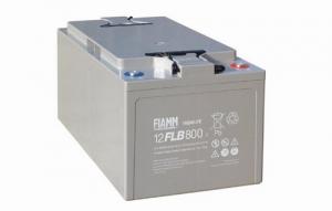 Аккумуляторная батарея 12В 200 Ач FIAMM FLB