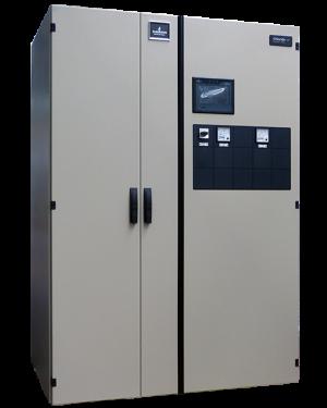 ИБП UPS Vertiv (Emerson) (Liebert) Chloride CP-70Z AC 500кВа