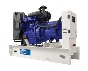 Дизель-генератор FG Wilson P16-1 (skid) открытый 3ф 14.5кВА/11.6 кВт