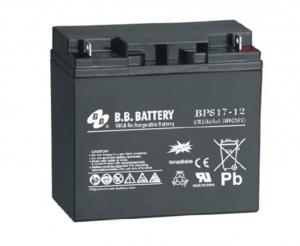 Аккумуляторная батарея BB BPS 17-12