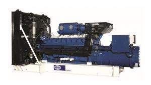 Дизель-генератор FG Wilson P2000 открытый 3ф 2000кВА/1600кВт