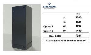 ИБП UPS Vertiv (Emerson) (Liebert) APM 30кВа