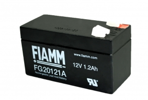 Аккумуляторная батарея 12В 1,2 Ач FIAMM FG series