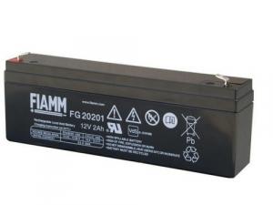 Аккумуляторная батарея 12В 2 Ач FIAMM FG series