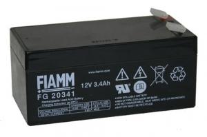 Аккумуляторная батарея 12В 3,4 Ач FIAMM FG series