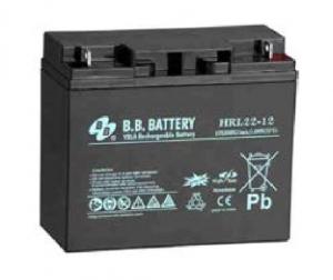 Аккумуляторная батарея BB HRL 22-12