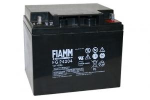 Аккумуляторная батарея 12В 42 Ач FIAMM FG series