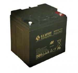 Аккумуляторная батарея BB BPS 28-12D