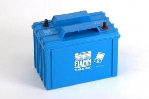 Аккумуляторная батарея 2В 250 Ач FIAMM SLA