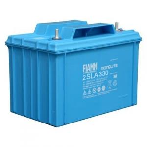 Аккумуляторная батарея 2В 330 Ач FIAMM SLA