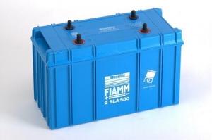 Аккумуляторная батарея 2В 580 Ач FIAMM SLA