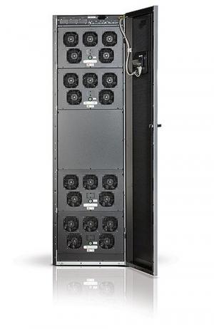 ИБП 3ф-3ф Eaton 93PM 100кВА (до 150кВА) 0мин.