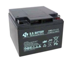 Аккумуляторная батарея BB HRL 33-12