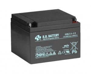 Аккумуляторная батарея BB HR 33-12