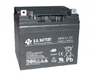 Аккумуляторная батарея BB BPS 33-12F