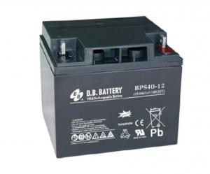 Аккумуляторная батарея BB BPS 40-12