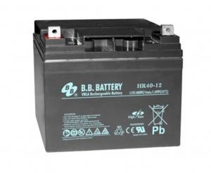 Аккумуляторная батарея BB HR 40-12