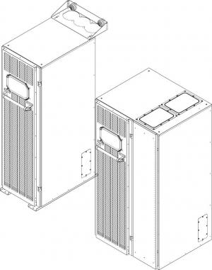 ИБП UPS Eaton 9PHD 30