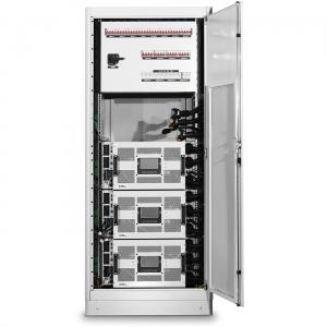 ИБП UPS Riello Multi Guard Industrial GMI T 60 кВА