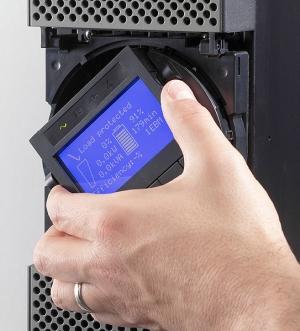 ИБП Eaton 9PX 8000 HotSwap 3:1 7мин.
