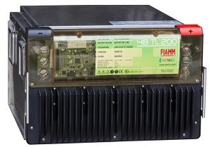 Аккумуляторная батарея 48В 200 Ач FIAMM 48 TL