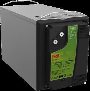 Аккумуляторная батарея 48В 80 Ач FIAMM 48 TL