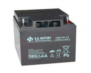 Аккумуляторная батарея BB HRL 50-12