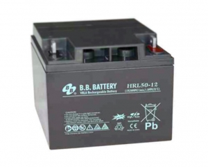 Аккумуляторная батарея BB HR 50-12