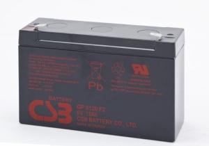 Аккумуляторная батарея CSB GP 6120